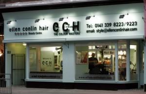 CONLIN HAIR
