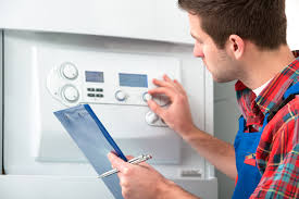 Keep Warm this Winter with a New Boiler