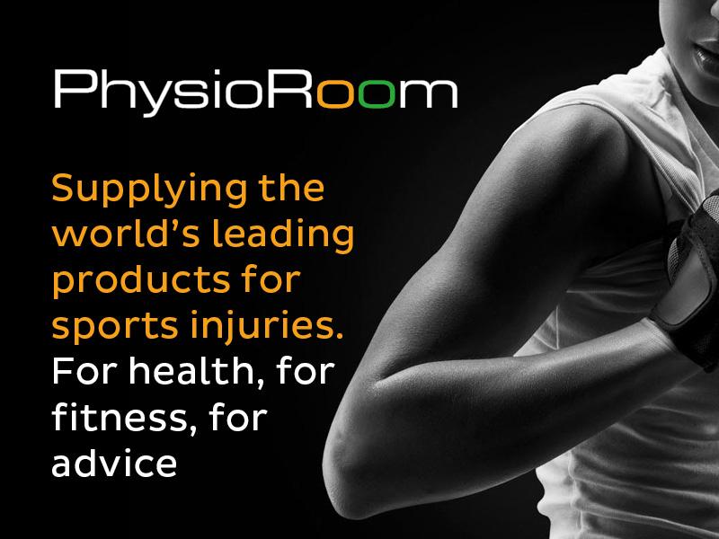 PhyisoRoom knee support