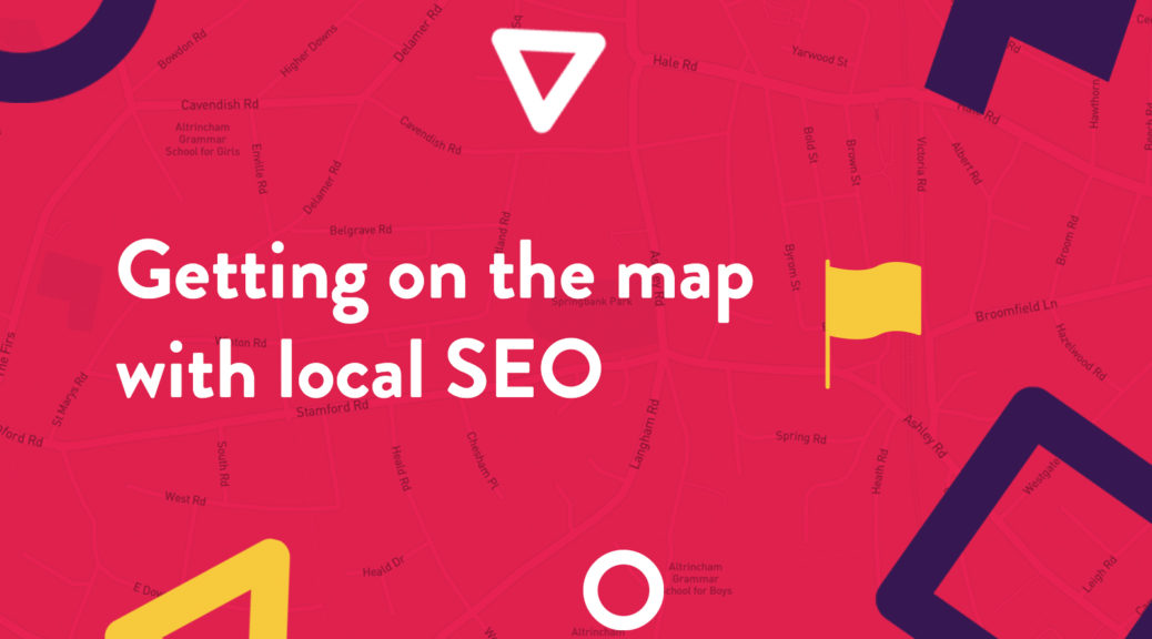 Local SEO – What is it, and how will it help my business?
