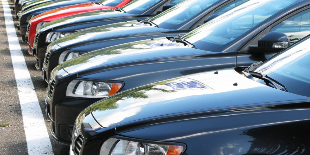 Quality Used Cars in Glasgow
