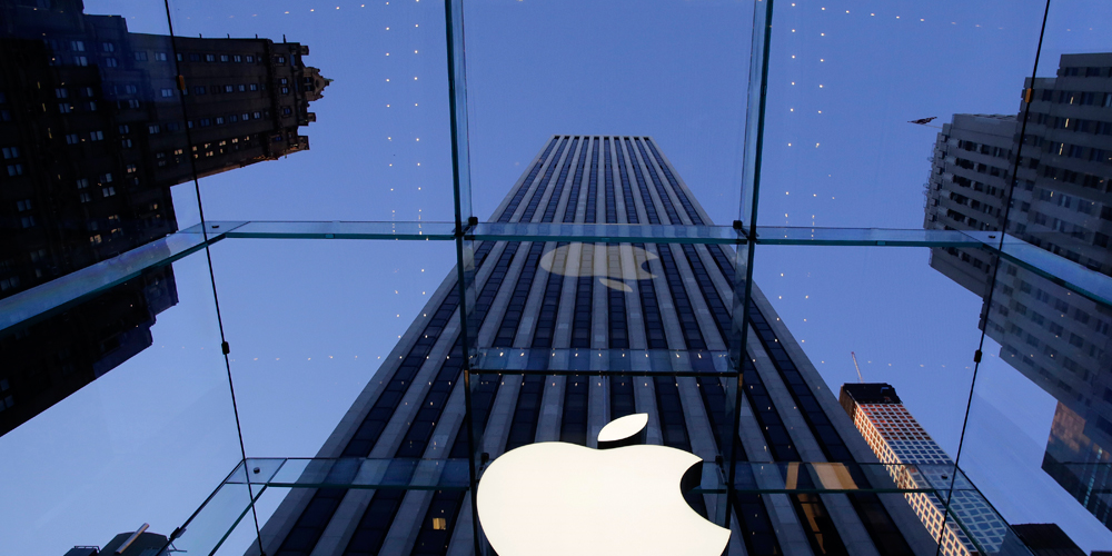 Apple, Hits Back at Hack Claims
