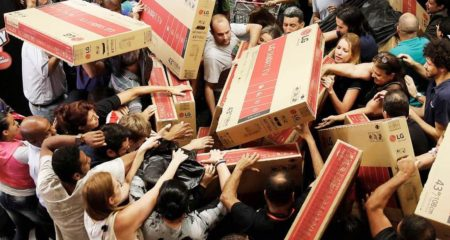 Black Friday & Cyber Monday: Tips to Get the Best Deals