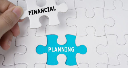 Using a Financial Planning Service