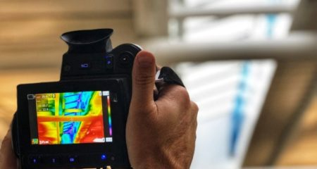 How Much Will a Thermal Imaging Survey Cost?