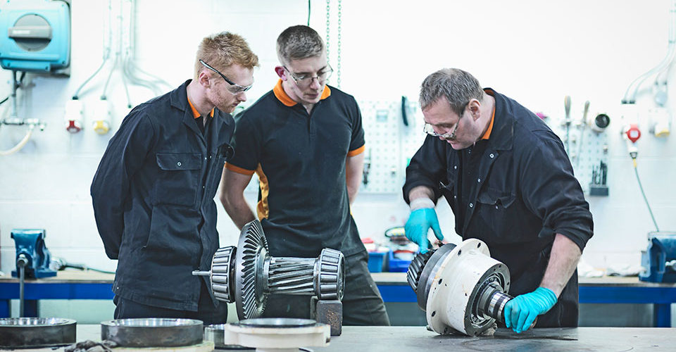 Warning Over Fake Apprenticeships