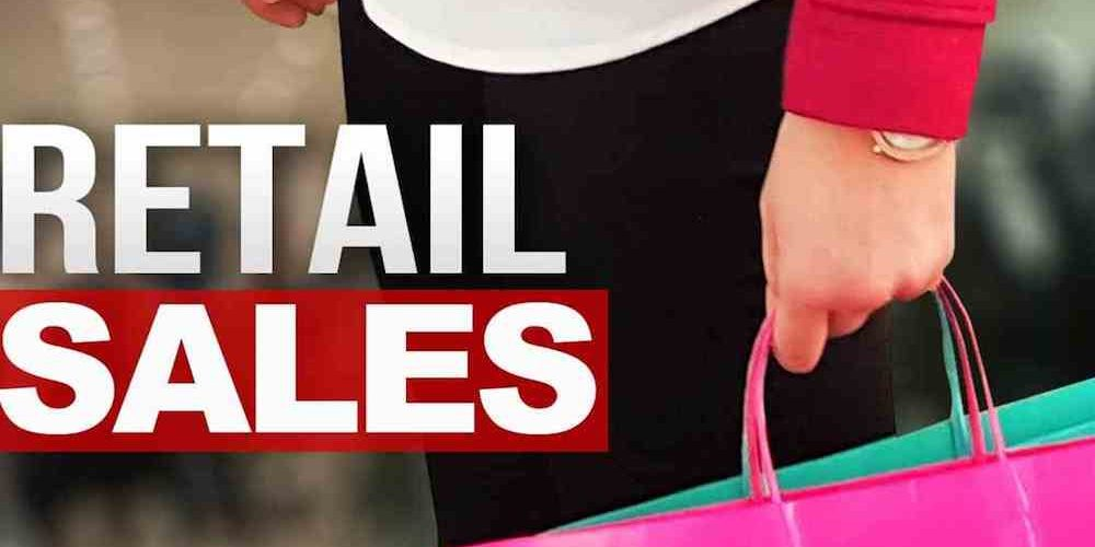 Retail Sales Fall in December