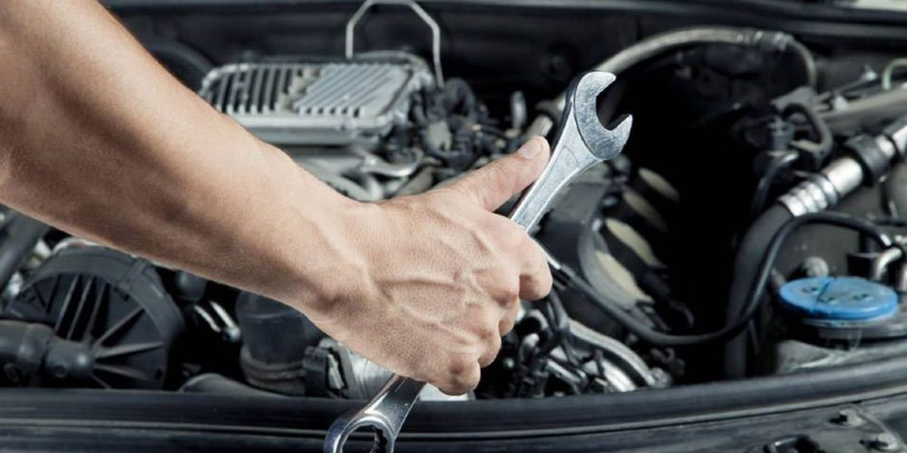 Car Maintenance. Buying Locally Makes a Lot of Sense