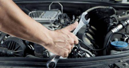 Car Maintenance. Buying Locally Makes a Lot of Sense