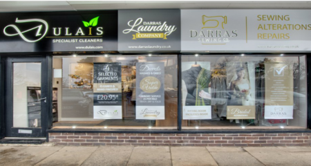 Darras Sewing Company