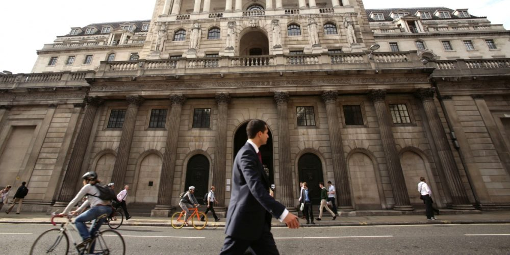 Bank of England Pledges Prompt Action