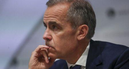 Coronavirus: Mark Carney Warns of Economic Shock