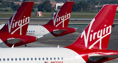 Flights Cancelled by Virgin, Ryanair & Others