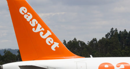 EasyJet Customer Data Hacked
