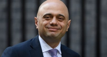 Sajid Javid Warns Against Return to Austerity