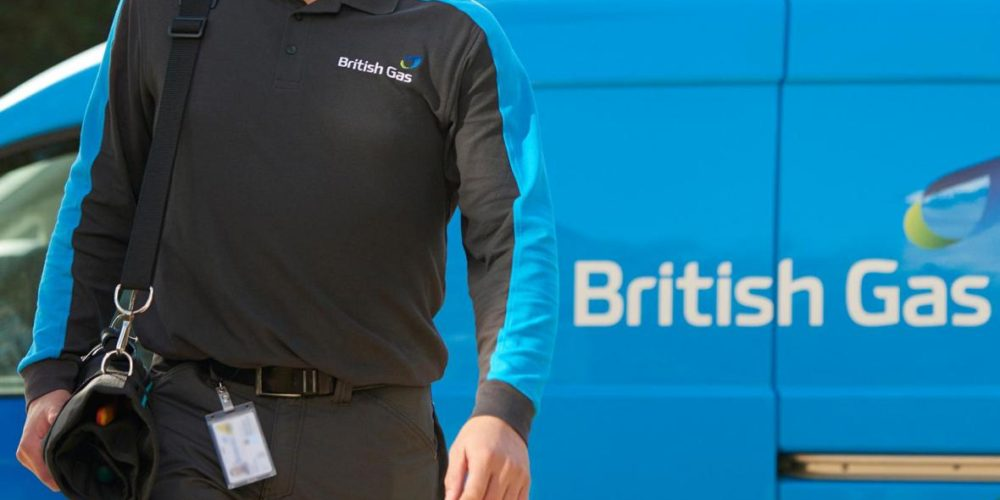 British Gas Centrica to cut 5,000 Jobs
