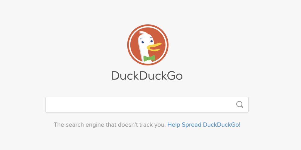 DuckDuckGo Questioned Over Google Investigation