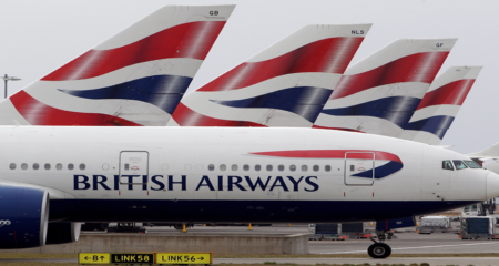 British Airways Faces Strike Threat