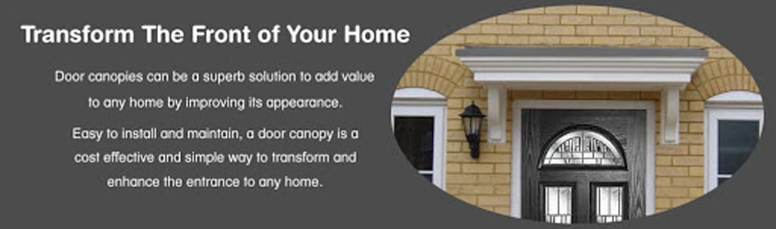Design Your Ideal Composite Door