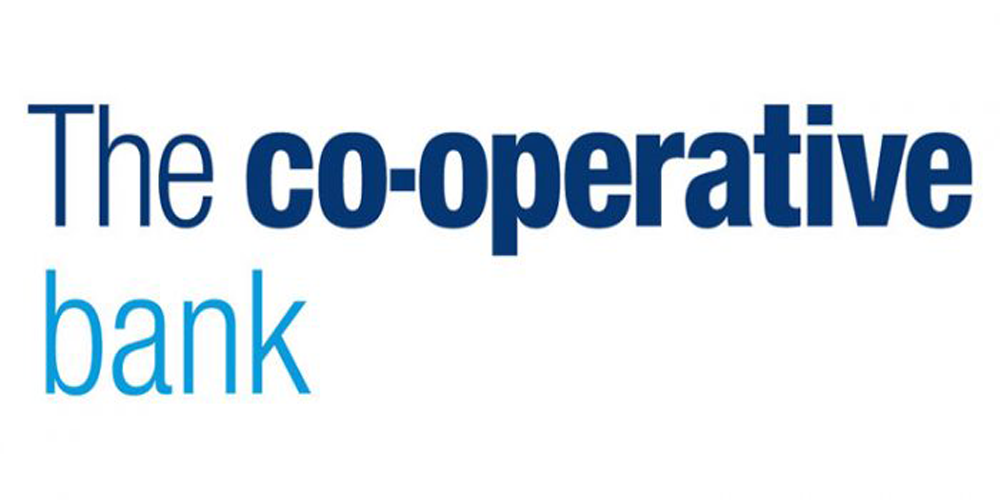 Co-op Bank to Shed 350 Jobs