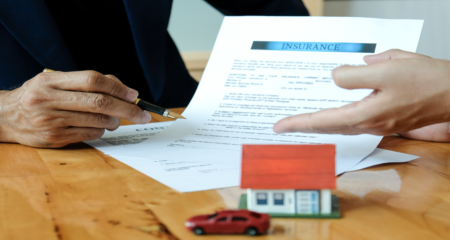 Using an Independent Insurance Broker