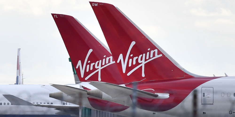 Virgin Atlantic Awaits Vote on Survival Deal