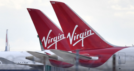 Virgin Atlantic Awaits Vote on Survival Deal