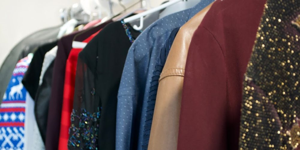 Clothing Alterations & Repairs in Newcastle