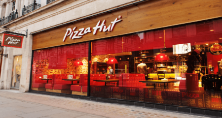 Lloyds Bank & Pizza Hut Cut Jobs