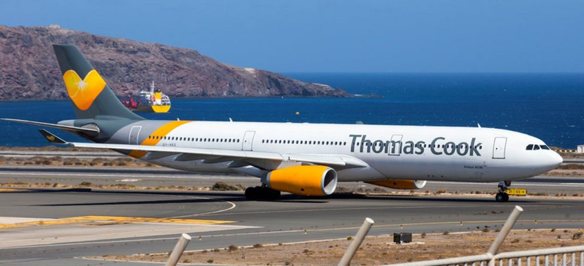 Thomas Cook to Return as Online Travel Firm