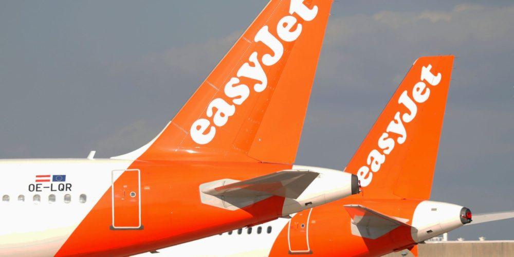 Coronavirus: EasyJet Predicts £845m Loss