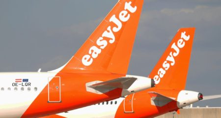 Coronavirus: EasyJet Predicts £845m Loss