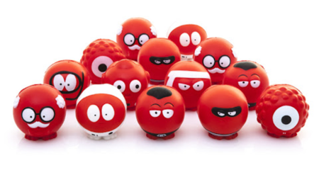 Comic Relief Make Red Nose Day Plastic Free
