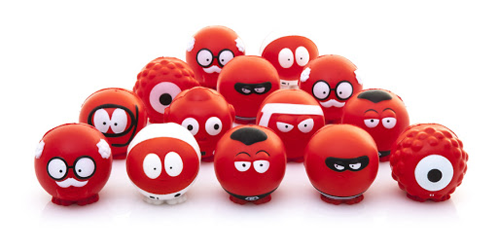Comic Relief Make Red Nose Day Plastic Free - Promoting ...