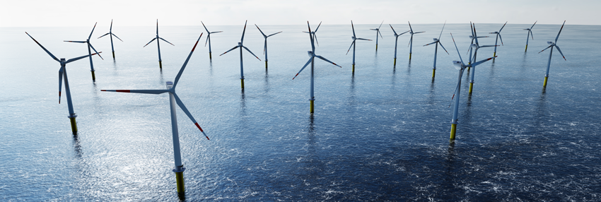 offshore wind pledge from Prime Minister
