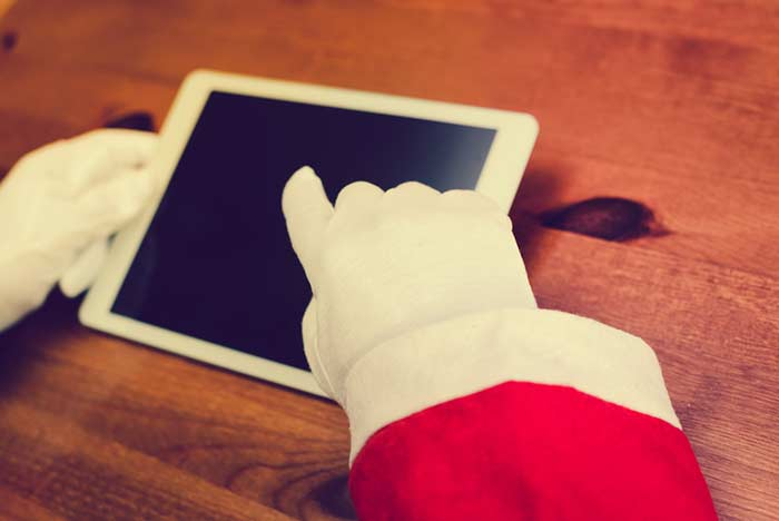 Local SEO this Christmas to your Business