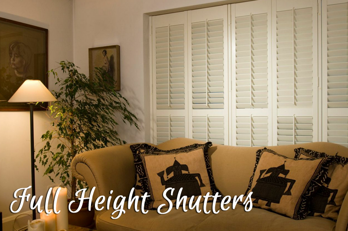 Plantation Shutters: Perfect for Your Home