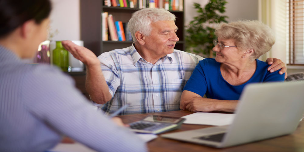Using an Independent Financial Adviser