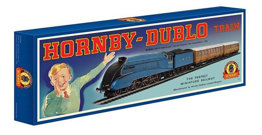 Hornby Model Railway