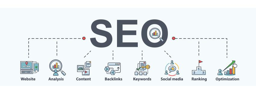 SEO: Working for Today's Business
