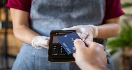 Contactless Payment Limit to be Increased