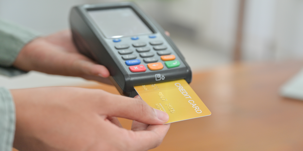 Transactions to be Contactless